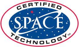 Сертифікат Space