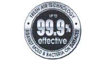 99,99% цвілі, грибка, бактерій