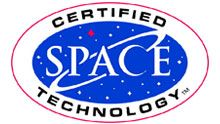 Certified Space Technology™