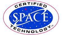 Сертифікат Space Technology